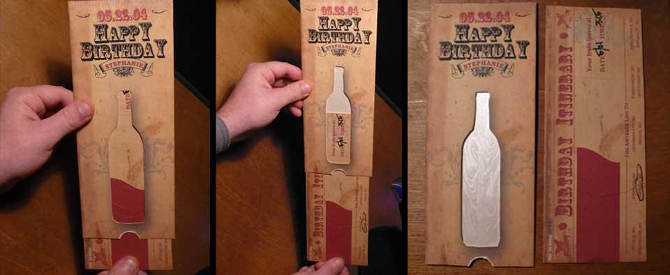 scottallenstudio – Interactive Birthday Cards